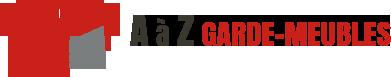 A à Z Garde-Meubles - Garde-meubles et boxes de stockage