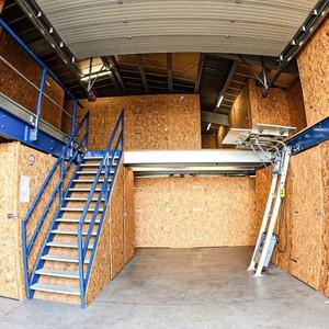 Boxes de stockage - A à Z Garde-Meubles